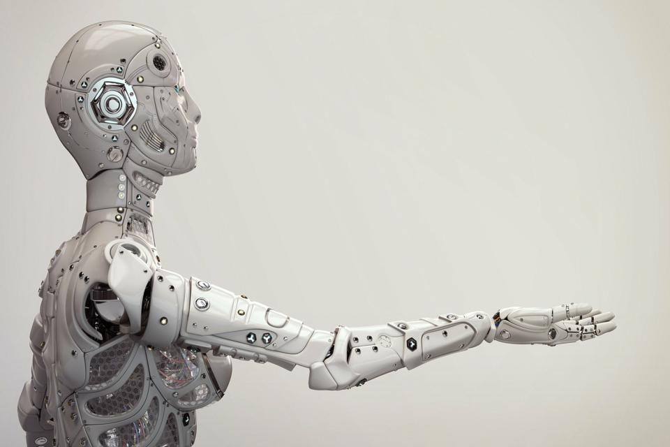 Imagem de XPrize cria competição para incentivar projetos de avatar robótico no tecmundo