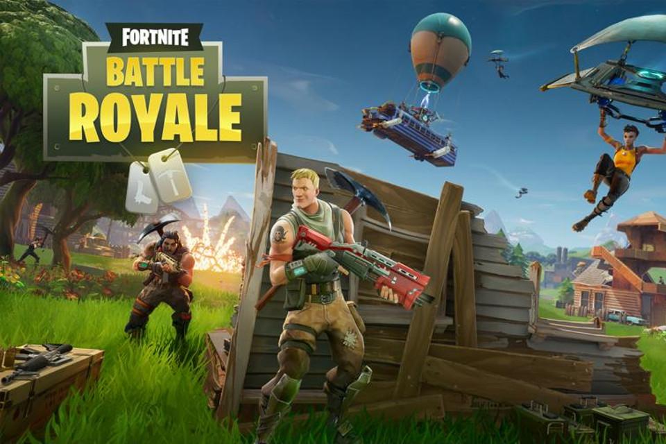 Imagem de Fortnite Battle Royale já pode ser jogado de graça no iOS; veja como baixar no tecmundo