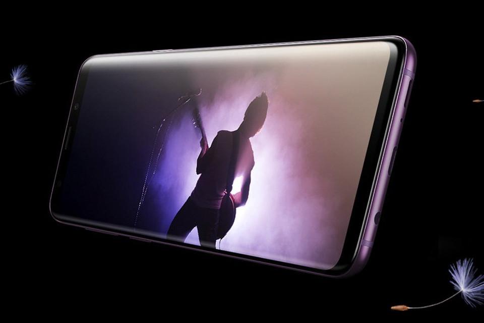 Imagem de Galaxy S9 e S9+ já têm data para serem anunciados no Brasil no tecmundo
