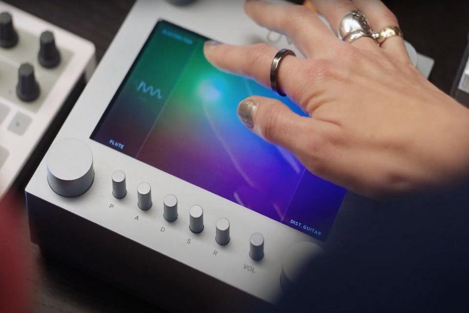 Imagem de NSynth Super, a nova maneira de criar música no tecmundo