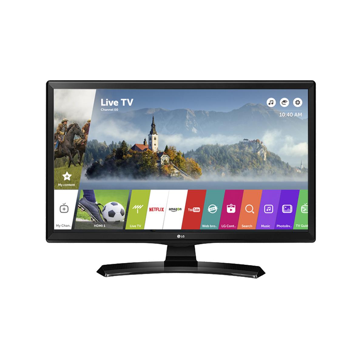 Smart TV LED 28
