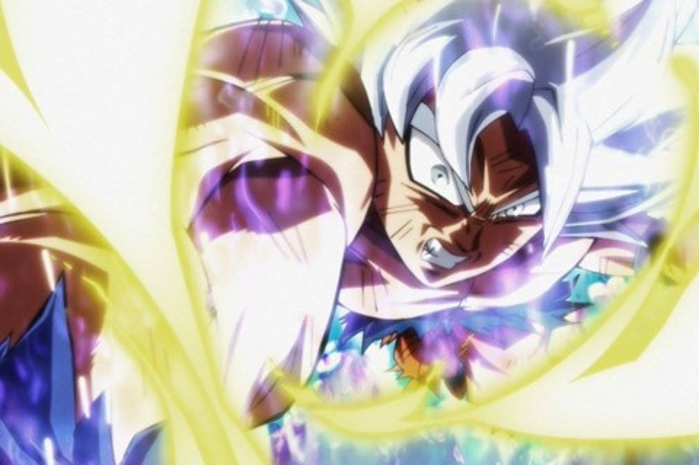 Imagem de Dragon Ball Super causa tensões diplomáticas entre México e Japão no tecmundo
