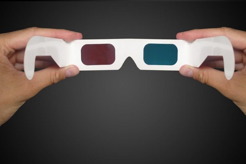 Imagem de Efeito alucinante: 17 GIFs 3D que não usam nada além de linhas brancas no site TecMundo
