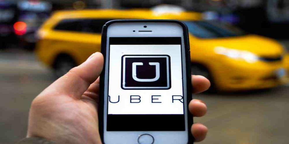 Lei dos aplicativos de transporte entra em vigor