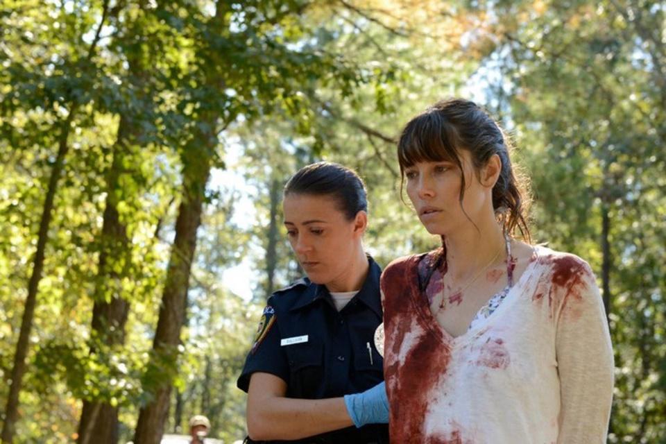 Imagem de Netflix do dia #010: The Sinner no tecmundo