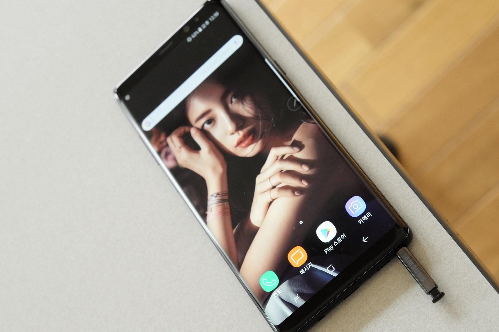 Imagem de Note 9: Samsung já teria solução ideal para leitor de digital na tela no tecmundo