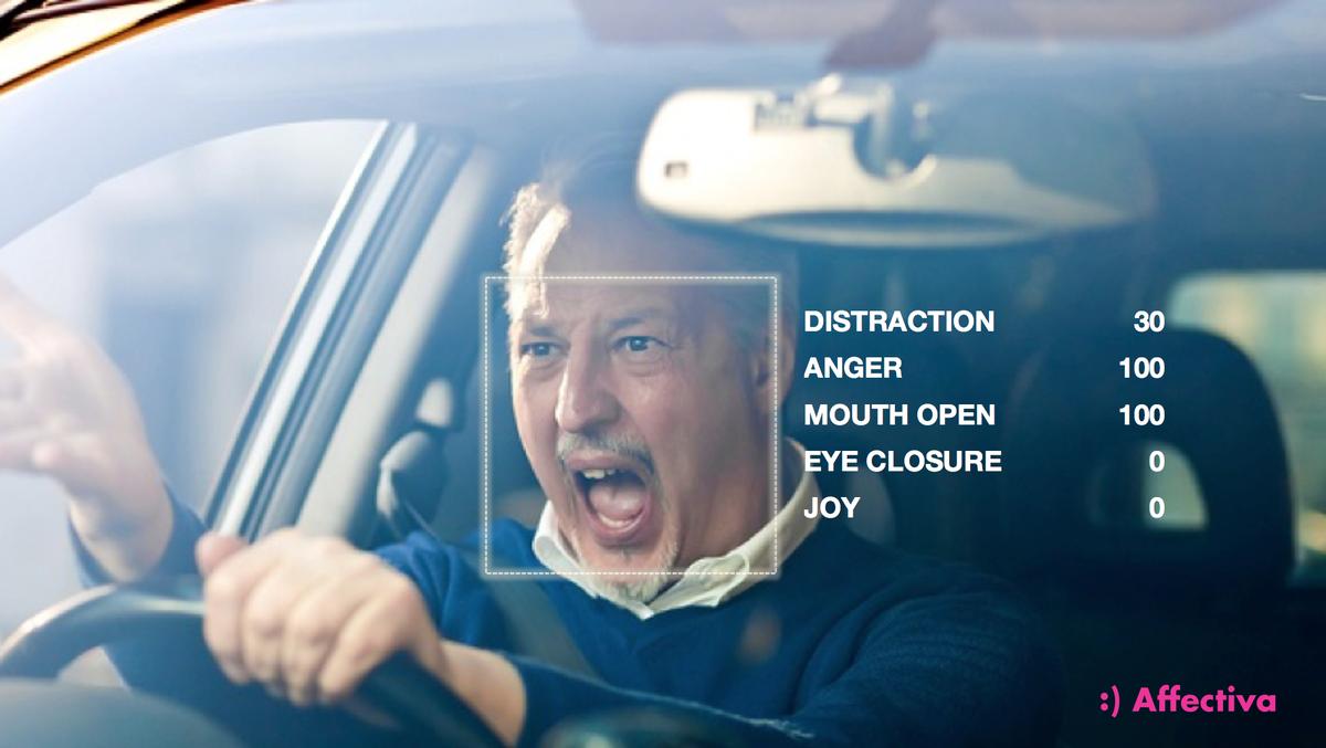 Imagem de Inteligência artificial sabe pelo seu rosto se você está apto a dirigir no tecmundo