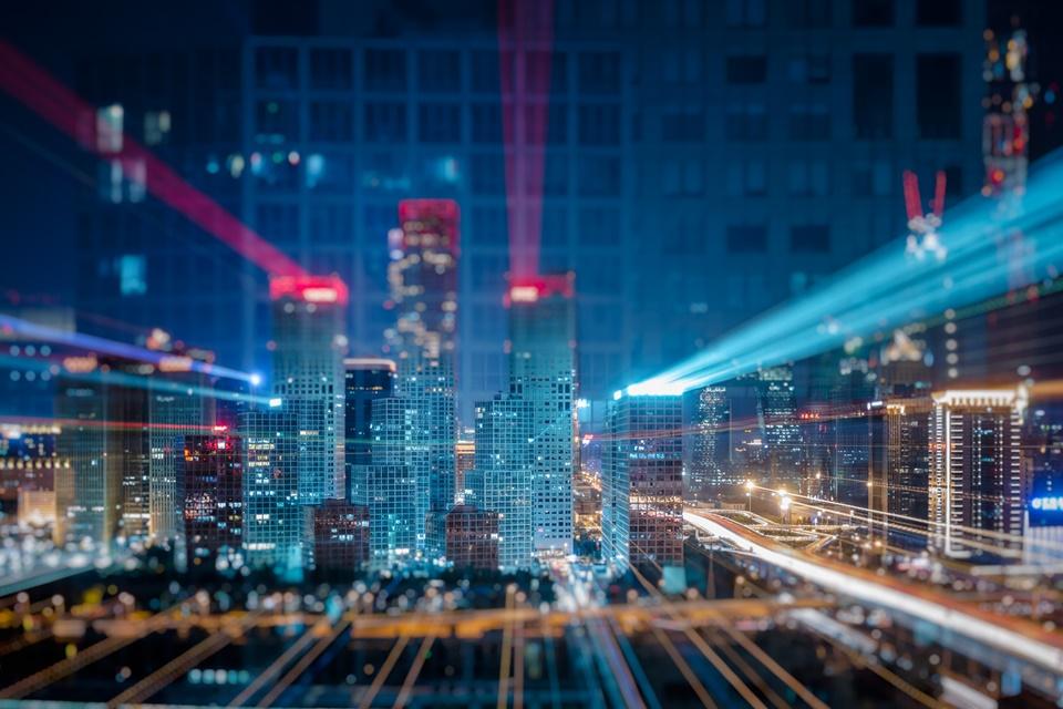 Imagem de Agência brasileira realiza testes para soluções de cidades inteligentes no tecmundo