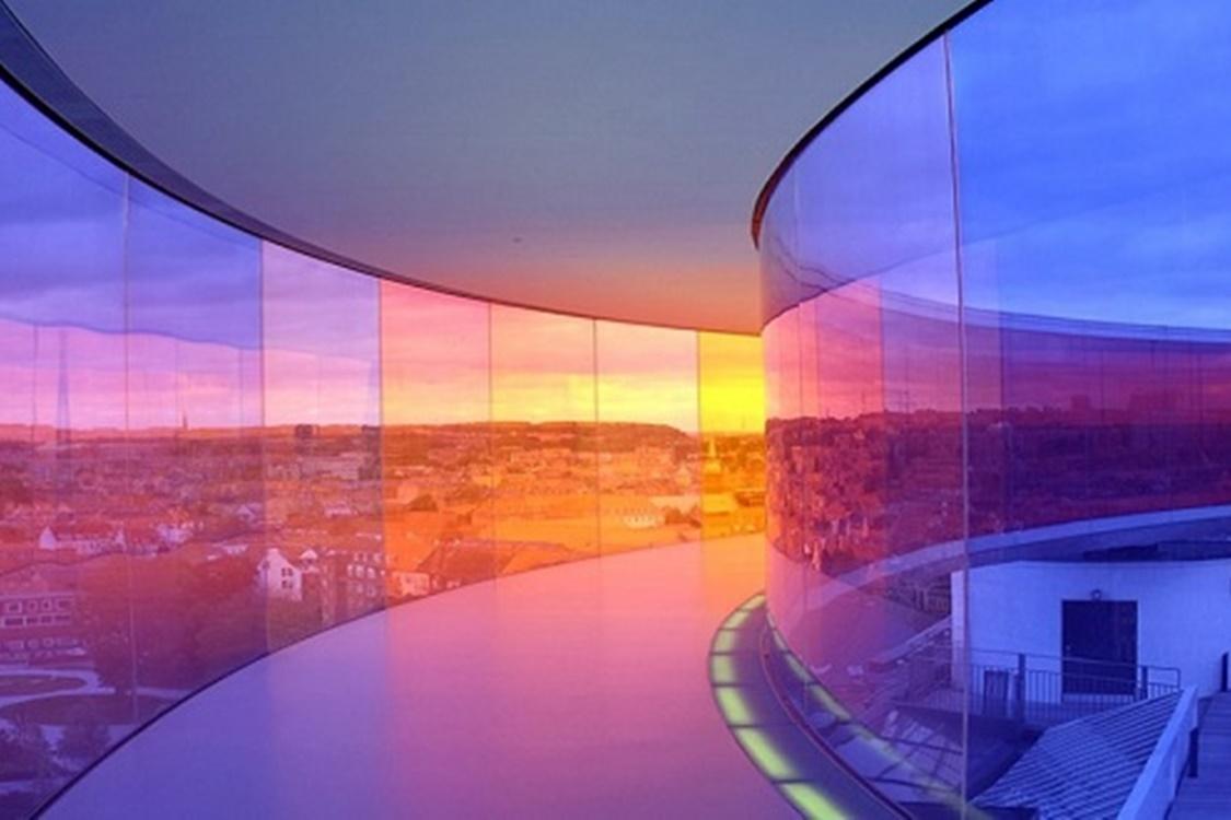 """Imagem de Pesquisadores criam """"vidro smart"""" capaz de converter calor em eletricidade no tecmundo"""