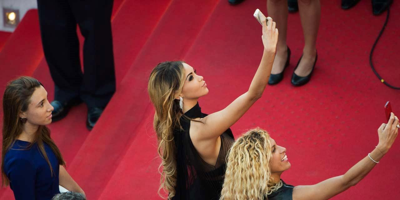 Filmes da Netflix impedidos de competir no Festival de Cannes
