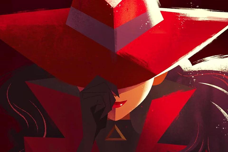Imagem de Onde está Carmen Sandiego? Na Netflix, que vai produzir filme da personagem no tecmundo