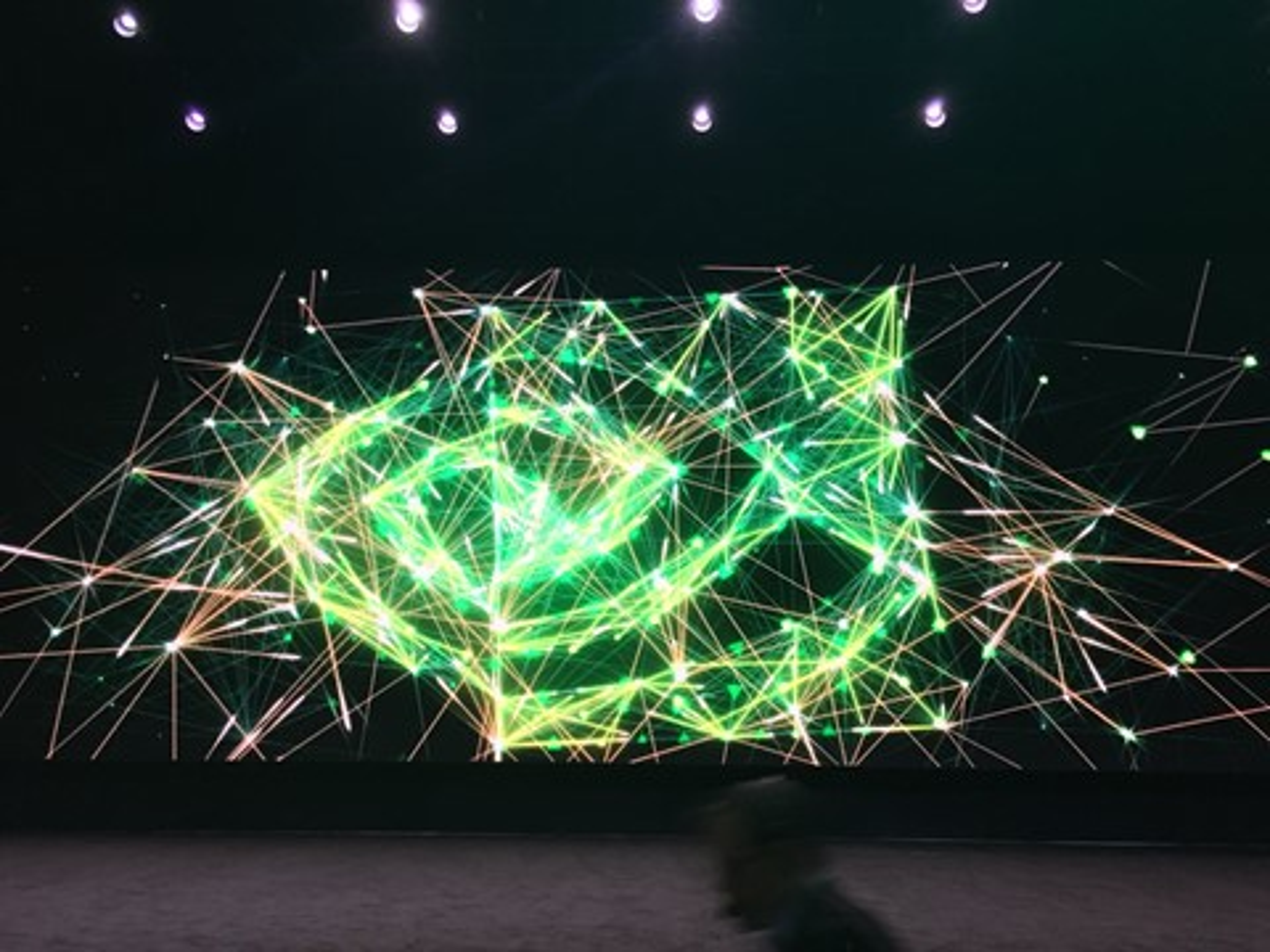 """Imagem de CEO da NVIDIA: """"Não temos nenhum envolvimento com bitcoin"""" no tecmundo"""