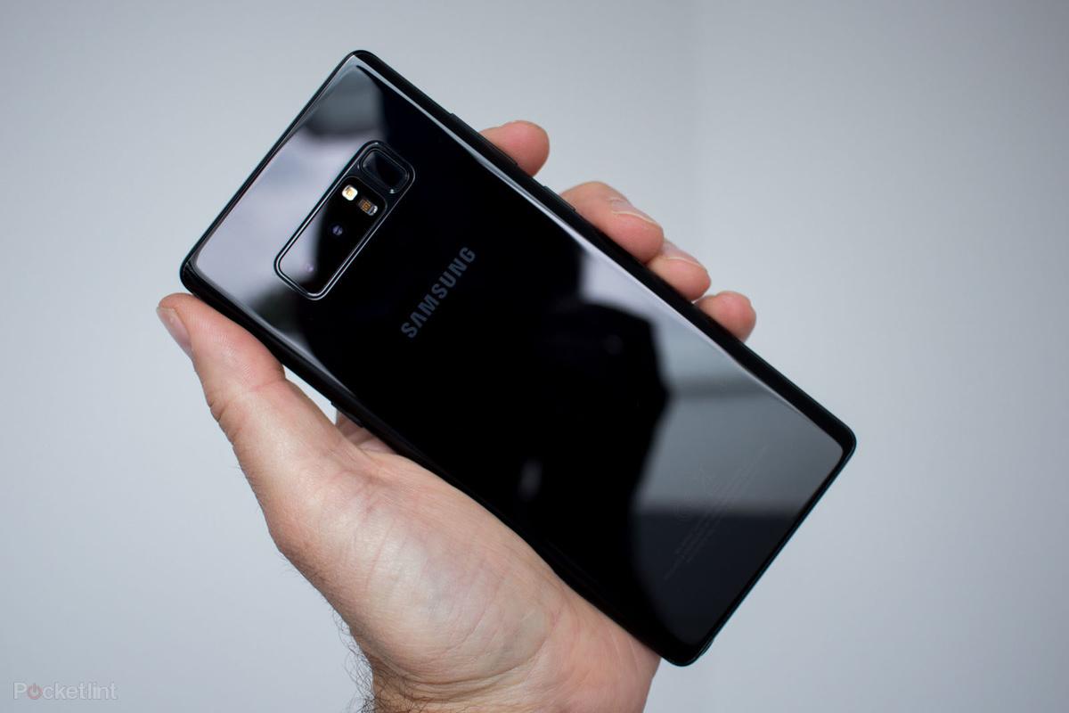 Imagem de Galaxy Note 9 pode já ser colocado à venda no começo do segundo semestre no tecmundo