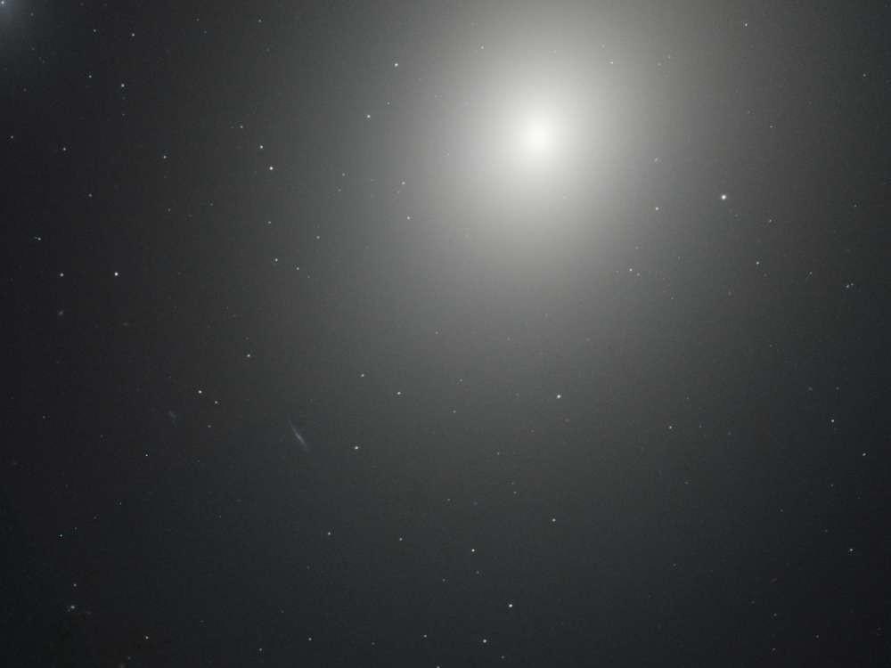 Galáxia elíptica