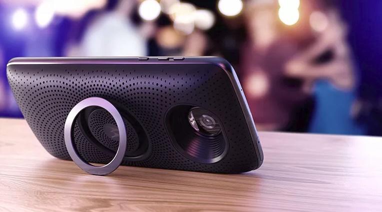 moto snap stereo speaker