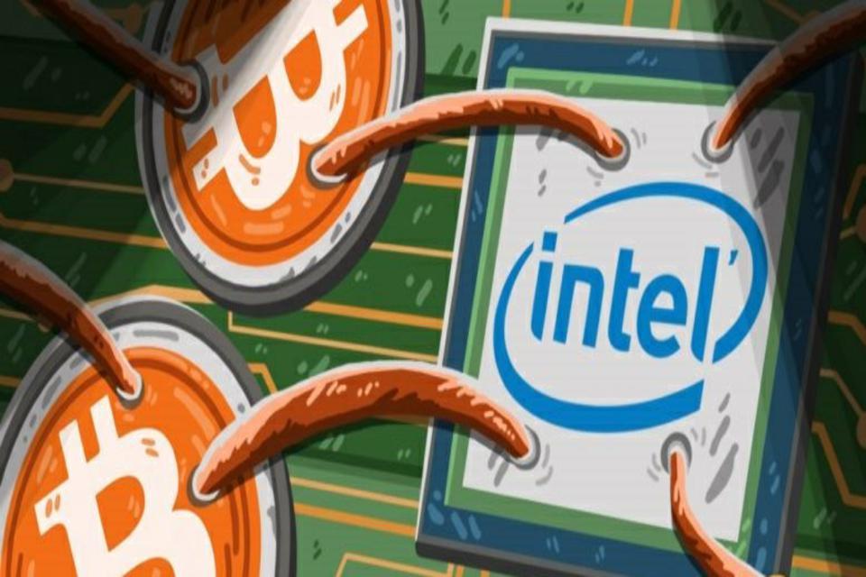 Imagem de Intel pode investir em acelerador de mineração para criptomoedas no tecmundo