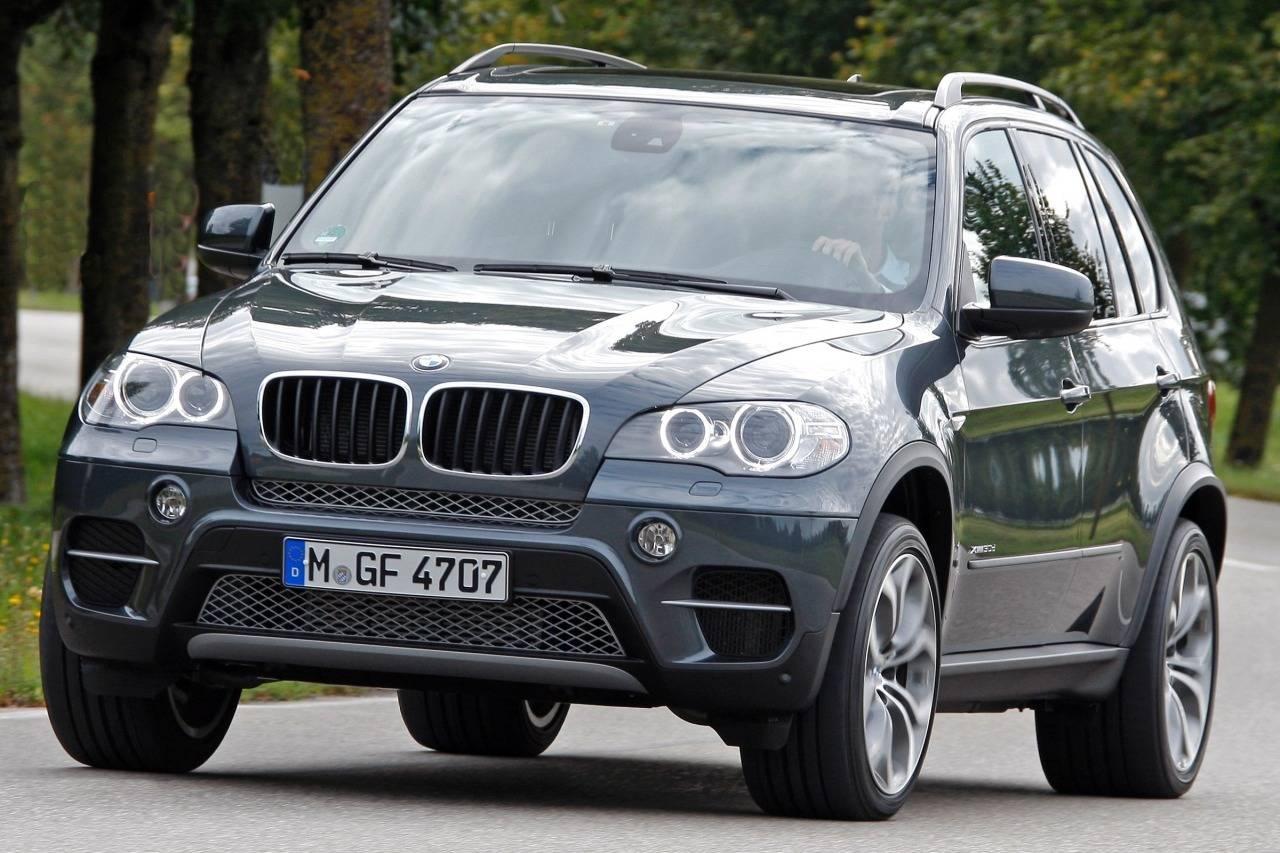 Imagem de Você pode usar a BMW que quiser por assinaturas a partir de US$ 2 mil no tecmundo