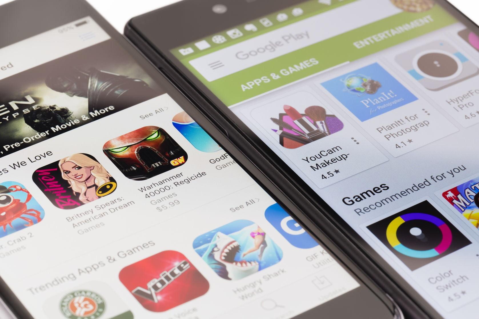 Imagem de Google divulga lista dos melhores jogos e apps para Android do 1º trimestre no tecmundo