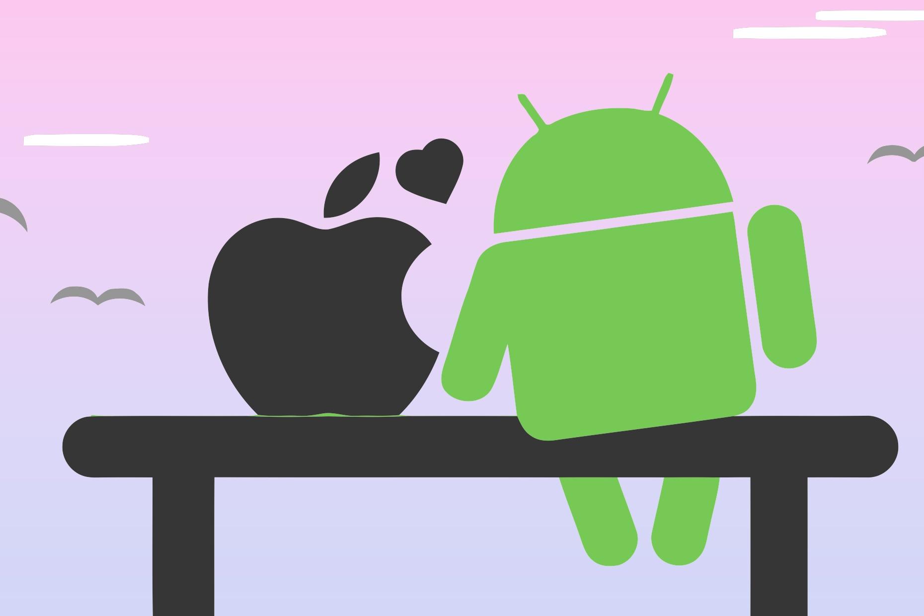 Imagem de Android x iOS: 7 diferenças básicas na criação de apps [infográfico] no tecmundo