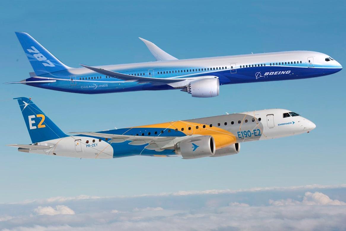 Imagem de Embraer e Boeing devem fechar acordo, diz ministro da defesa no tecmundo