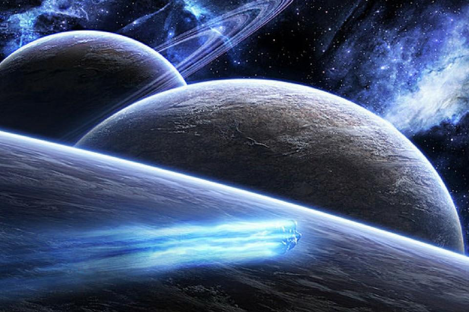 Imagem de NASA lançará novo telescópio em busca da terra 2.0 no tecmundo