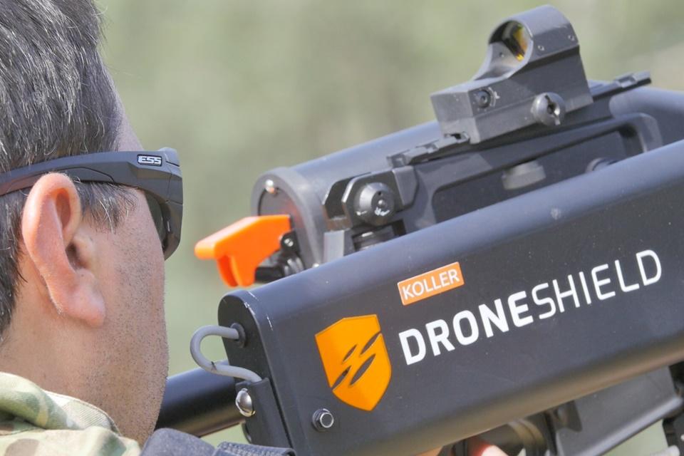 Imagem de Tecnologia anti-drone começa a se tornar popular em eventos mundiais no tecmundo