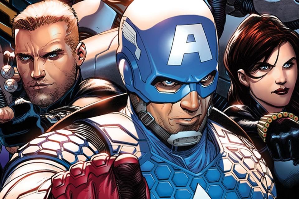 Imagem de E se os Vingadores fossem grupo de TI? Confira quem faria o que na empresa no tecmundo