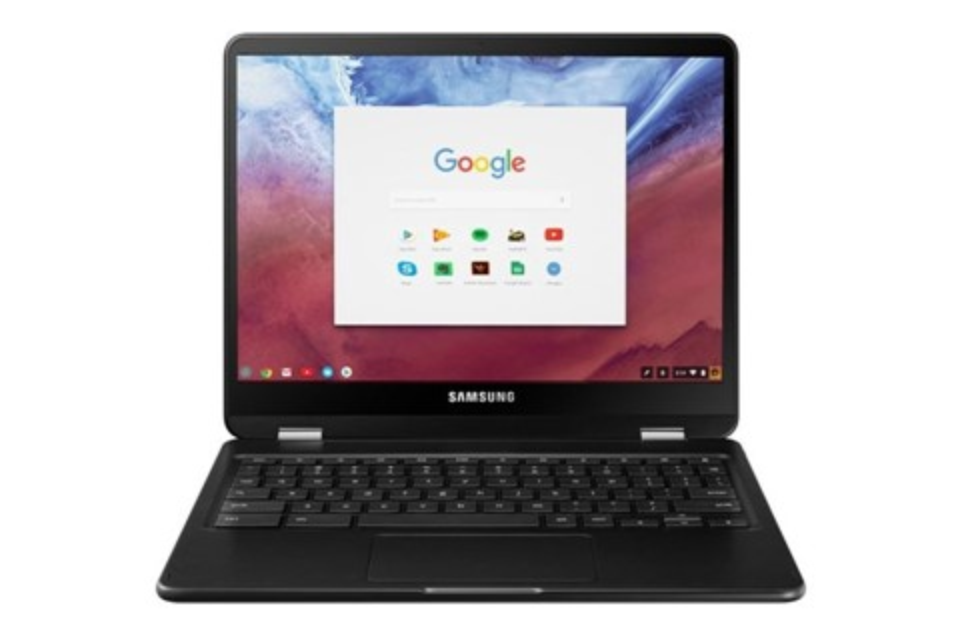 Imagem de Sem muito alarde, Samsung lança Chromebook Pro com teclado retroiluminado no tecmundo