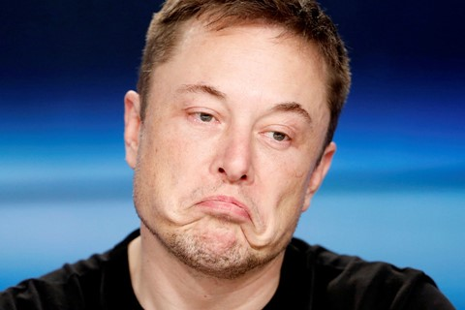 Imagem de Sob pressão, Elon Musk nega crise e promete lucro da Tesla já para 2018 no tecmundo