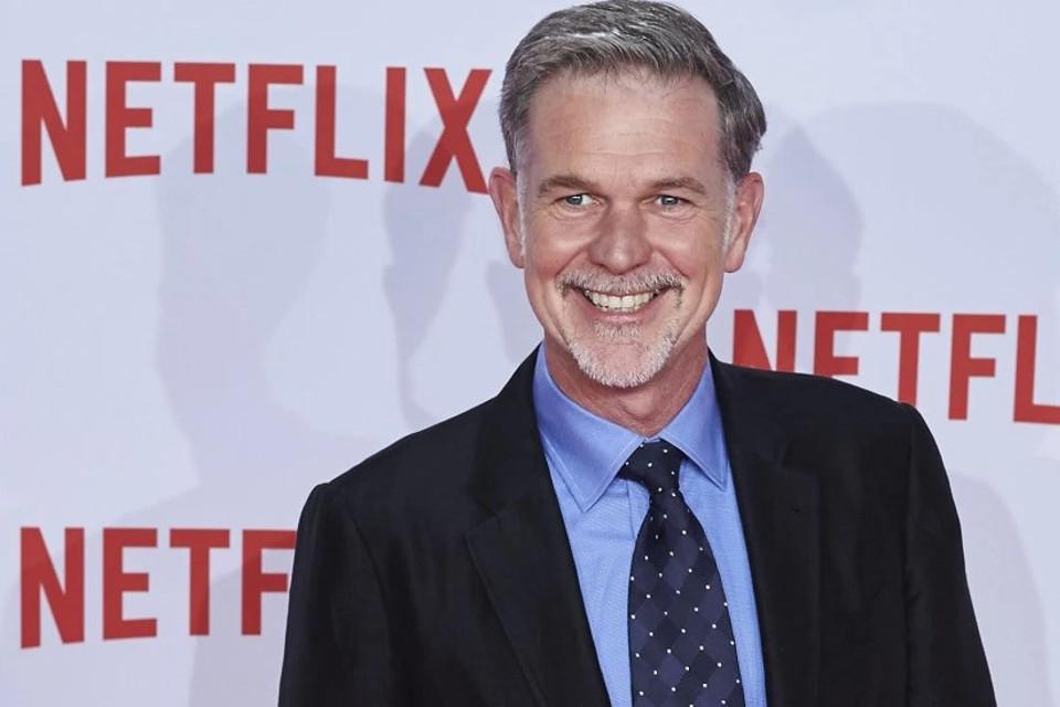 Imagem de CEO da Netflix diz que adora ter que competir com Disney e HBO no tecmundo