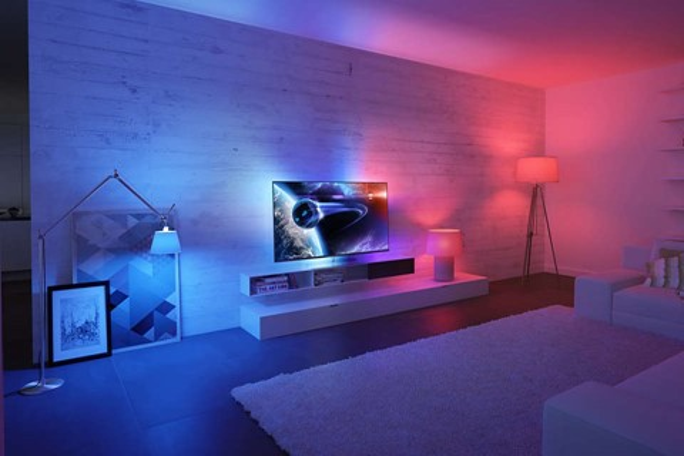 Imagem de Philips volta a produzir TVs com Ambilight para o mercado brasileiro no tecmundo