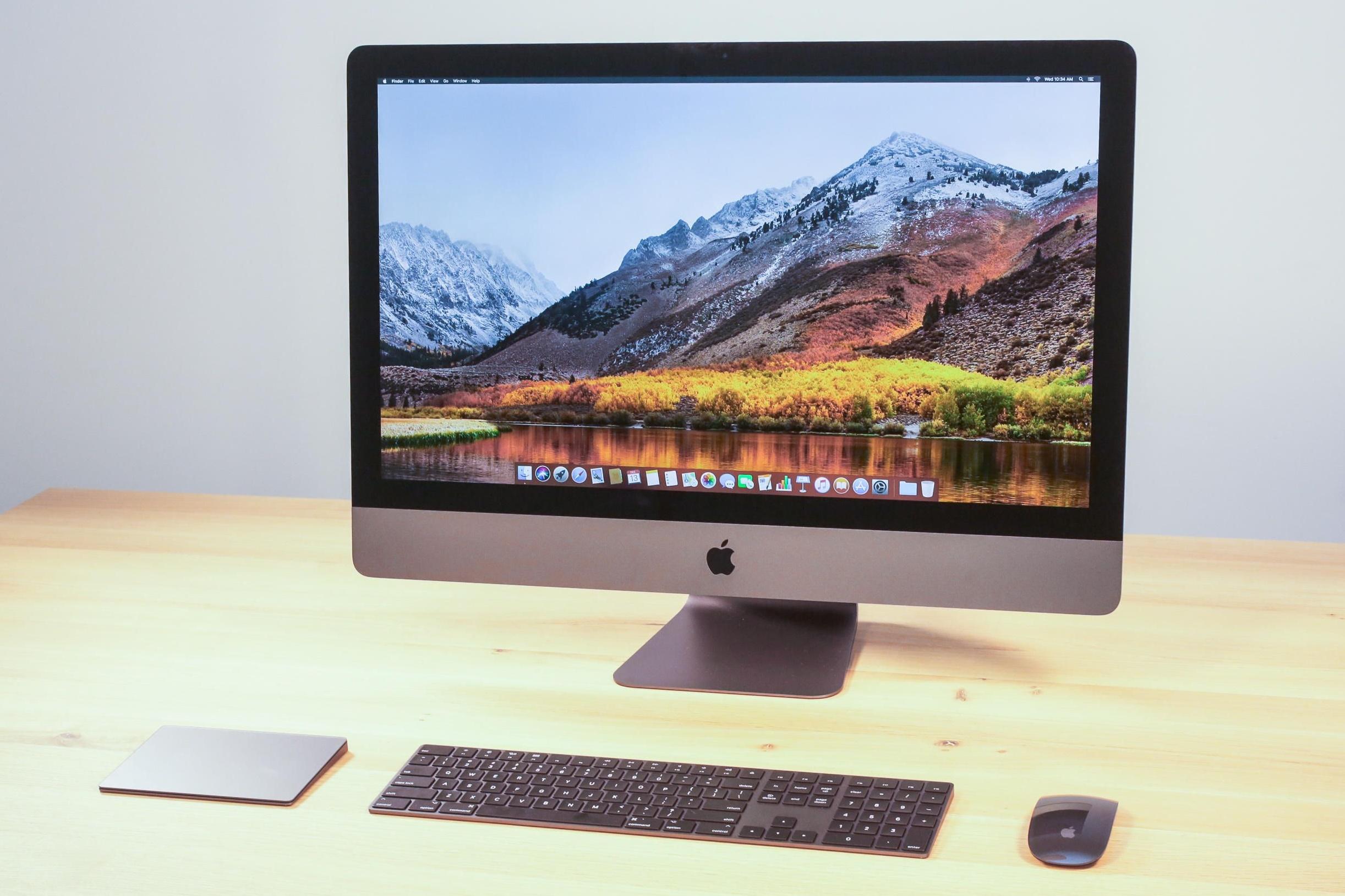 """Imagem de Apple se recusa a consertar iMac Pro por """"não ter peças de reposição"""" no tecmundo"""