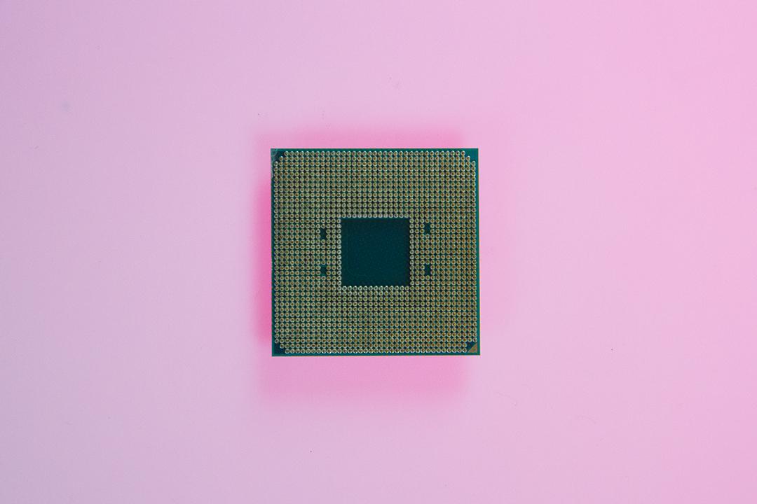 AMD Ryzen 7 2700X com Zen+