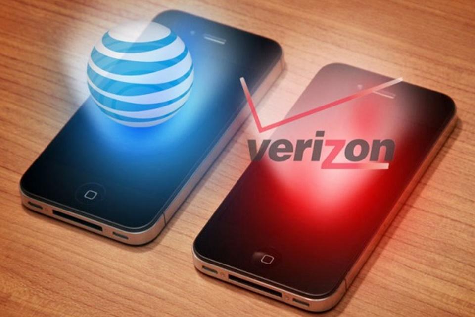 Imagem de Justiça investiga união ilegal entre AT&T e Verizon contra chegada do eSIM no tecmundo