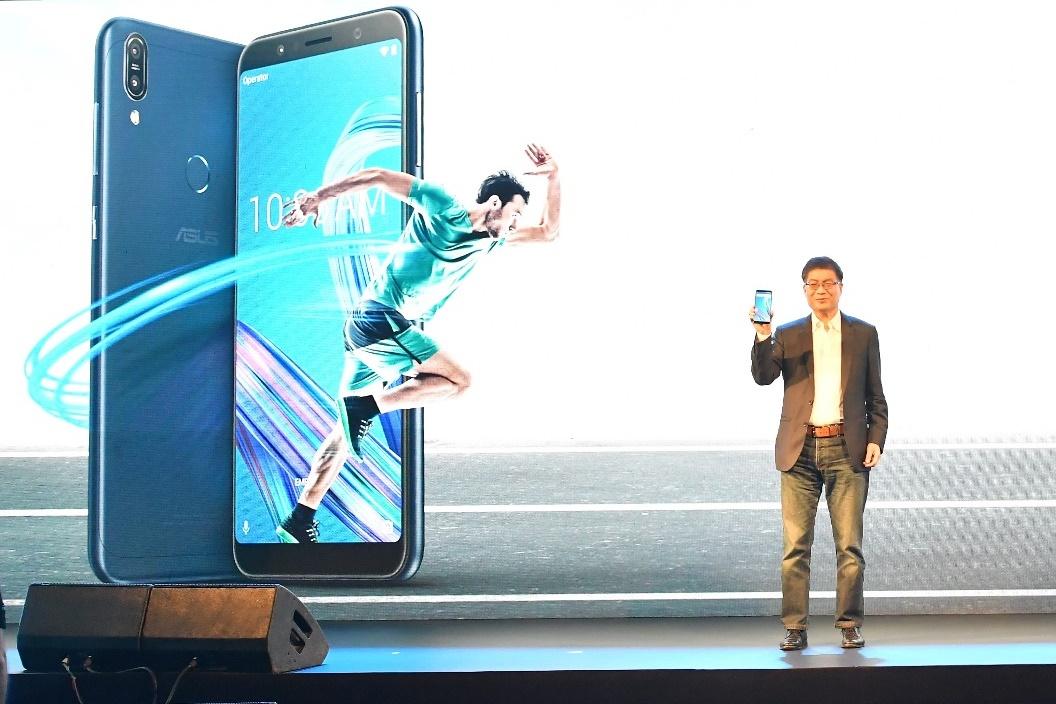 Imagem de ASUS anuncia ZenFone Max Pro M1 com bateria gigante de 5.000 mAh no tecmundo