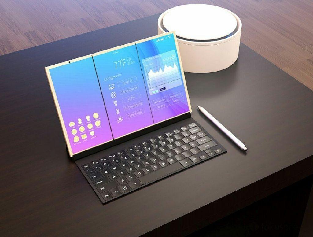 Imagem de Está chegando a hora: celular dobrável da Samsung está bem próximo no tecmundo