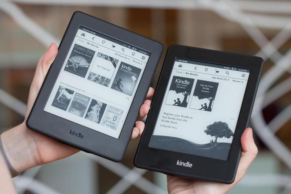 Imagem de Dia Internacional do Livro: Amazon dá descontos em Kindles e livros físicos no tecmundo