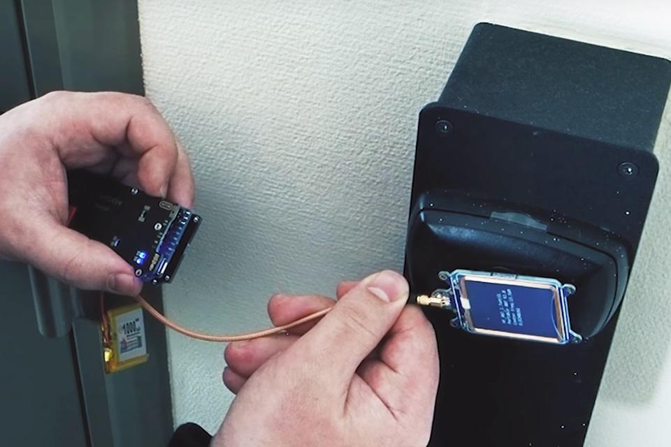 Imagem de Hackers criam chaves-mestras usando cartões de hotel, até os já vencidos no tecmundo