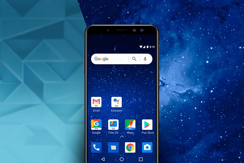 Imagem de Xiaomi Mi 6X, novo Gmail e Android Go da Samsung - Hoje no TecMundo no tecmundo