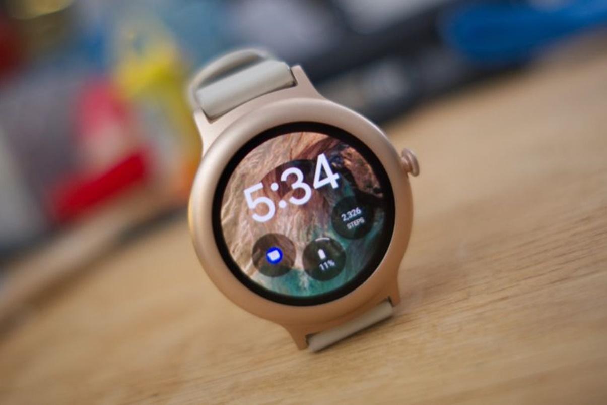"""Imagem de LG pode anunciar novo """"smartwatch híbrido"""" e com Wear OS ainda em abril no tecmundo"""
