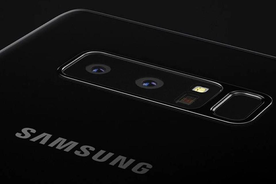 Imagem de Samsung Galaxy Note 9 é certificado e pode ser lançado antes do esperado no tecmundo