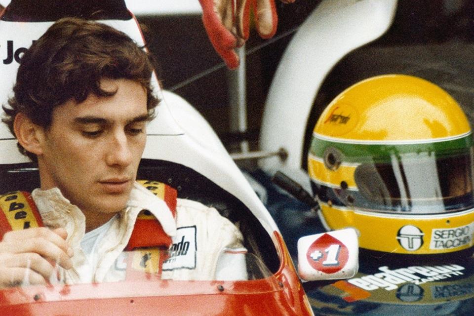 Imagem de Netflix do dia #033: Senna no tecmundo