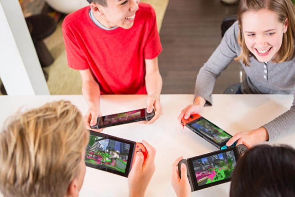 Imagem de Rival pede fim da venda do Nintendo Switch nos EUA por violação de patente no tecmundo