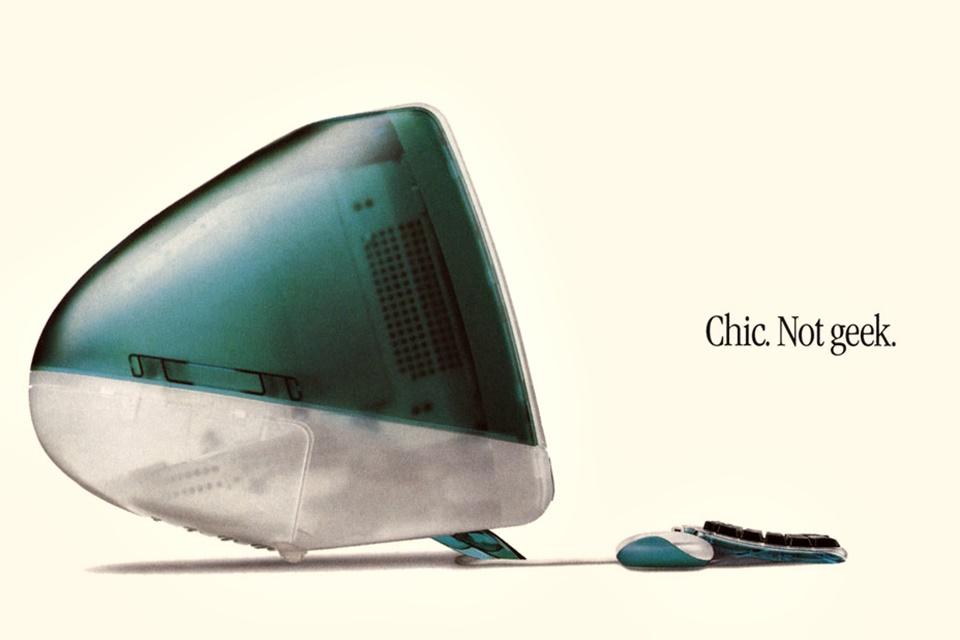 Imagem de iMac celebra 20 anos com trajetória que mudou o design na indústria no tecmundo