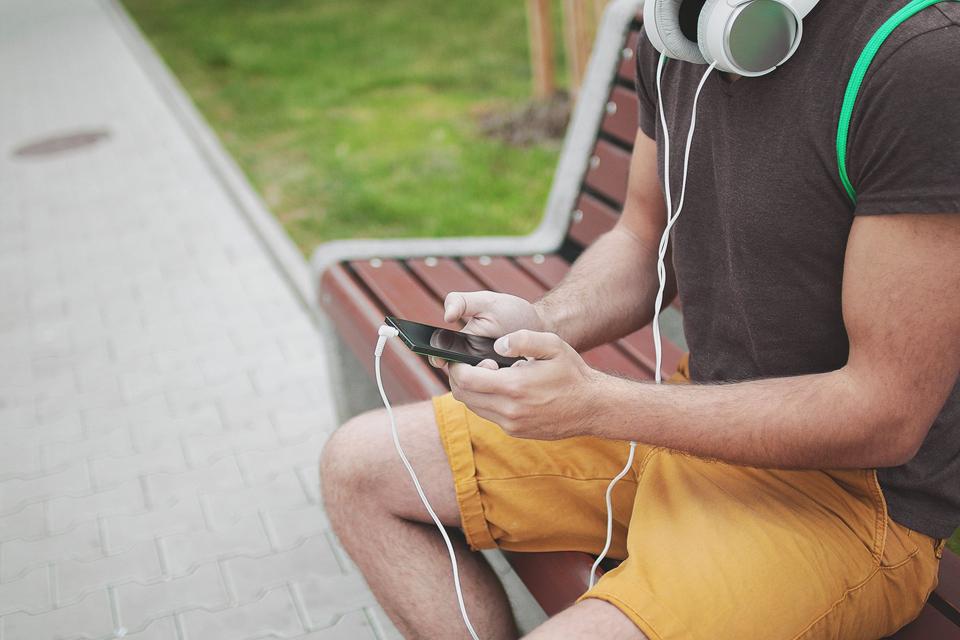 Imagem de Descubra como criar Stories com as músicas do Spotify  no tecmundo