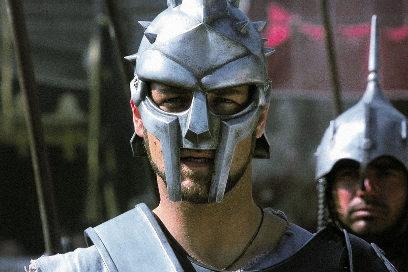 Imagem de Netflix do dia #034: Gladiador no tecmundo