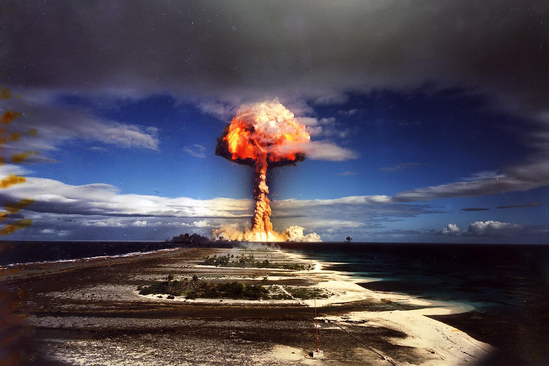 Imagem de Quem são os cientistas que estão sempre em vigilância nuclear? no tecmundo