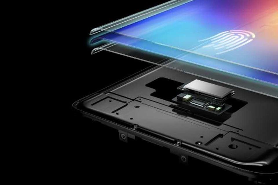 Imagem de Samsung Galaxy Note 9 pode ter sensor biométrico na tela no tecmundo
