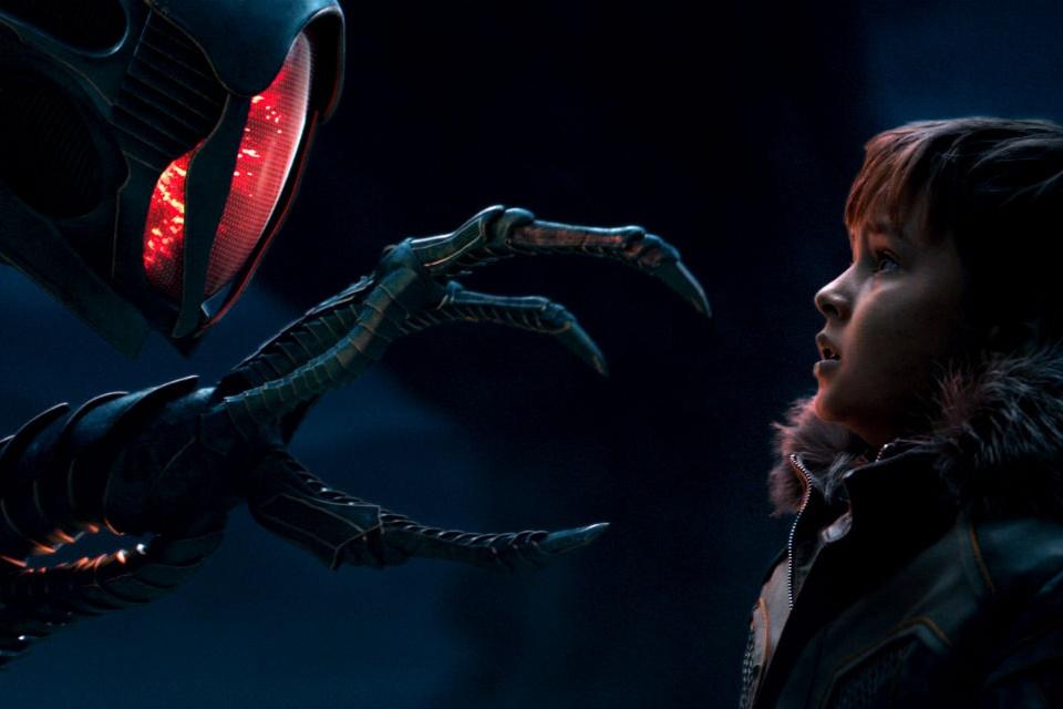 Imagem de Perdidos no Espaço é renovada pela Netflix para 2ª temporada! no tecmundo