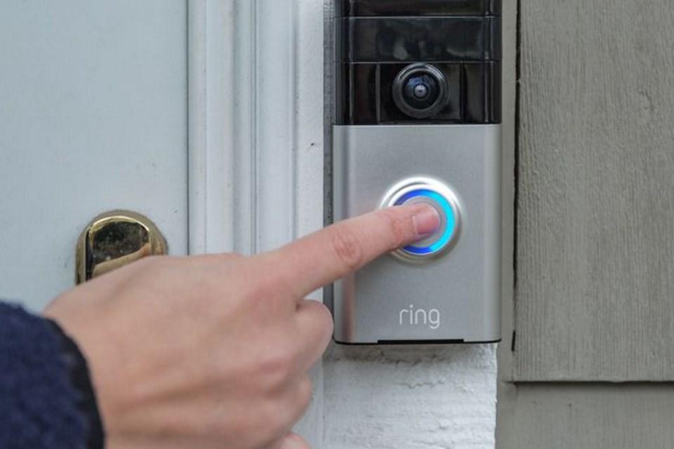 Imagem de Campainha inteligente Ring apresenta falha de segurança  no tecmundo
